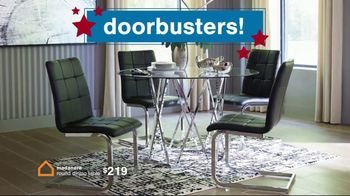 Ashley HomeStore Memorial Day Sale TV Spot, 'Doorbusters: Financing' - Thumbnail 5