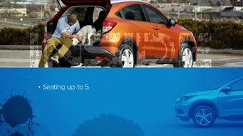 Honda TV Spot, 'Inside and Outside: Family Friendly' [T2] - Thumbnail 2