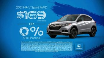 Honda TV Spot, 'Inside and Outside: Family Friendly' [T2] - Thumbnail 8