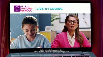 BYJU'S Future School TV Spot, 'Boomboxasaurus'