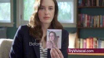 Viviscal TV Spot, 'Made Me Feel Old: $39.99: $90 Value Gift'