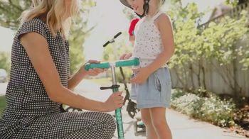 Micro Kickboard TV Spot, 'Brad and Hailey Ride Micro' Song by Brightout - Thumbnail 1