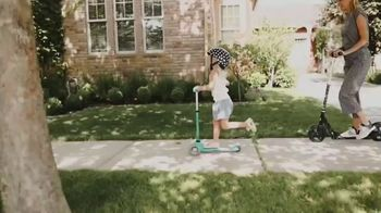 Micro Kickboard TV Spot, 'Brad and Hailey Ride Micro' Song by Brightout - Thumbnail 3