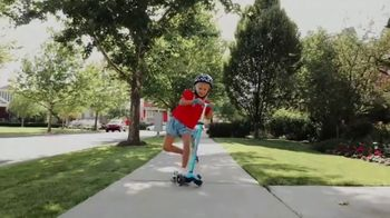 Micro Kickboard TV Spot, 'Brad and Hailey Ride Micro' Song by Brightout - Thumbnail 5