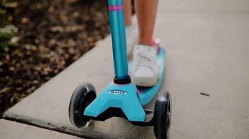 Micro Kickboard TV Spot, 'Brad and Hailey Ride Micro' Song by Brightout - Thumbnail 7