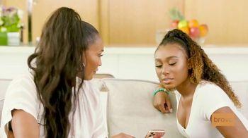 Dove Self-Esteem Project TV Spot, 'Bravo Network: The Selfie Talk' Featuring Cynthia Bailey, Noelle Robinson