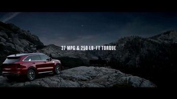 2021 Kia Sorento Hybrid TV Spot, 'Front Row' [T1] - Thumbnail 10