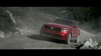 2021 Kia Sorento Hybrid TV Spot, 'Front Row' [T1] - Thumbnail 2