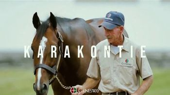 Gainesway TV Spot, 'Karakontie' - Thumbnail 1