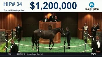 Gainesway TV Spot, 'Tapwrit'