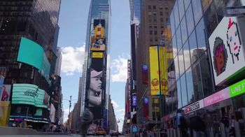 See Us Unite TV Spot, 'Times Square' - 12 commercial airings
