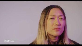 Procter & Gamble TV Spot, 'I Belong' Featuring MILCK