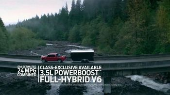 2021 Ford F-150 TV Spot, 'Built for the Midwest' [T2] - Thumbnail 4