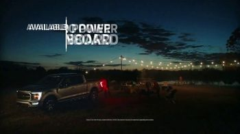 2021 Ford F-150 TV Spot, 'Built for the Midwest' [T2] - Thumbnail 5
