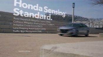 2021 Honda Accord TV Spot, 'On a Roll: Accord' Song by Grace Mesa [T2] - Thumbnail 3