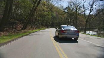 2021 Honda Accord TV Spot, 'On a Roll: Accord' Song by Grace Mesa [T2] - Thumbnail 6