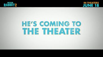 Peter Rabbit 2: The Runaway - Alternate Trailer 6