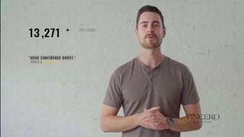 Vincero Collective TV Spot, 'Simple Mission' - Thumbnail 6