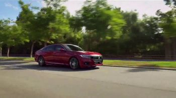 2021 Honda Accord TV Spot, 'In Stock and Available Now: Accord' [T2] - Thumbnail 2