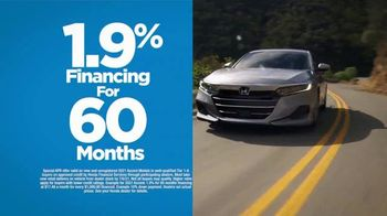 2021 Honda Accord TV Spot, 'In Stock and Available Now: Accord' [T2] - Thumbnail 6