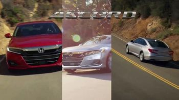 2021 Honda Accord TV Spot, 'In Stock and Available Now: Accord' [T2] - Thumbnail 7
