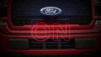 Ford Memorial Day Sellathon TV Spot, 'It's On' [T2] - Thumbnail 1