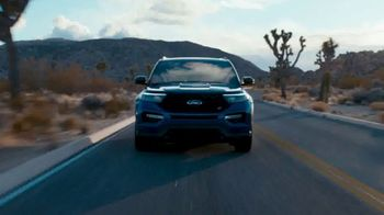 Ford Memorial Day Sellathon TV Spot, 'It's On' [T2] - Thumbnail 2