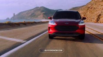 Ford Memorial Day Sellathon TV Spot, 'It's On' [T2] - Thumbnail 4
