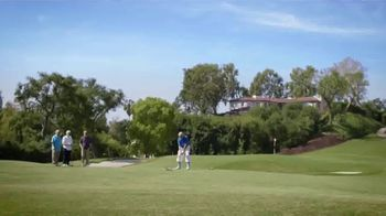 Relief Factor TV Spot, 'Golf' Featuring Pat Boone - Thumbnail 1