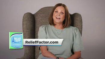 Relief Factor TV Spot, 'Golf' Featuring Pat Boone - Thumbnail 7