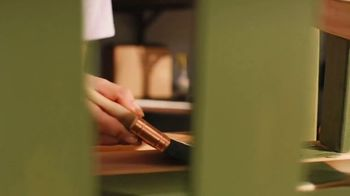 Cabot Wood Stains Solid Color Acrylic Stain + Sealer TV Spot, 'Great Grandfather' - Thumbnail 4