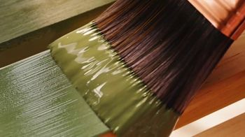 Cabot Wood Stains Solid Color Acrylic Stain + Sealer TV Spot, 'Great Grandfather' - Thumbnail 7
