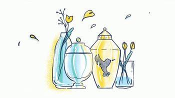 Tulip Cremation TV Spot, 'Something to Celebrate' - Thumbnail 3