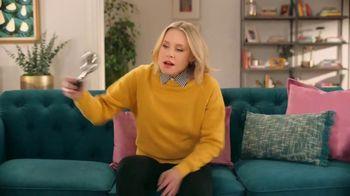 La-Z-Boy Memorial Day Sale TV Spot, 'Prank Wars' Featuring Kristen Bell - Thumbnail 7