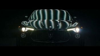 2020 Maserati Levante TV Spot, 'What Does Luxury Sound Like?' [T2]