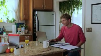 South College TV Spot, 'Dreamed of Doing More' - Thumbnail 4