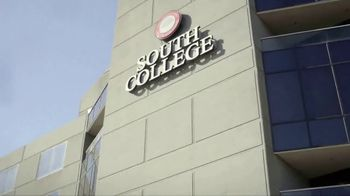 South College TV Spot, 'Dreamed of Doing More' - Thumbnail 6