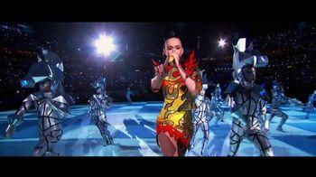 Katy Perry Play Las Vegas TV Spot, '2021 Las Vegas Residence: Resorts World' - Thumbnail 3