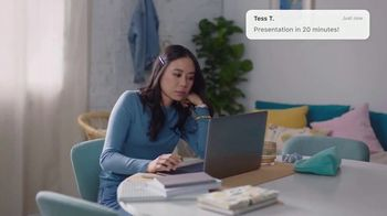 Canva TV Spot, 'Enjoy Presentations'