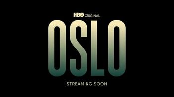 HBO TV Spot, 'Oslo' - Thumbnail 9