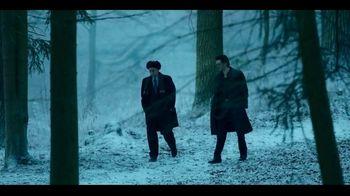 HBO TV Spot, 'Oslo' - Thumbnail 7