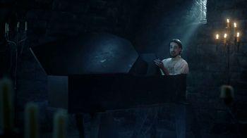 Realtor.com TV Spot, 'Vampire: 3D Tour' - 4 commercial airings