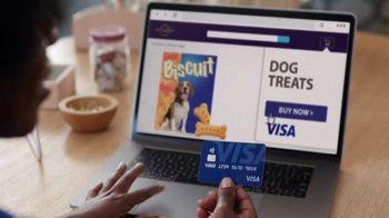 VISA TV Spot, 'Zero Liability: Dog Biscuits' - Thumbnail 3