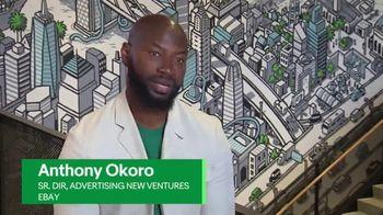 eBay TV Spot, 'Commerce for Community: Careers'