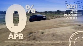 Honda Memorial Day Sale TV Spot, 'Ready to Drive Home Now' [T2] - Thumbnail 6