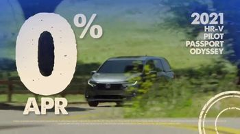 Honda Memorial Day Sale TV Spot, 'Ready to Drive Home Now' [T2] - Thumbnail 7