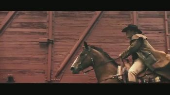 Mike's Hard TV Spot, 'Lawless'