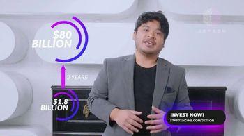 Jetson AI TV Spot, 'The Way We Shop' - Thumbnail 5