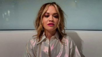 Mental Health Is Health TV Spot, 'Action Day' Featuring Rita Ora
