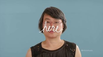 Procter & Gamble TV Spot, 'AAPI Belong' Featuring MILCK, Sandra Oh - Thumbnail 4